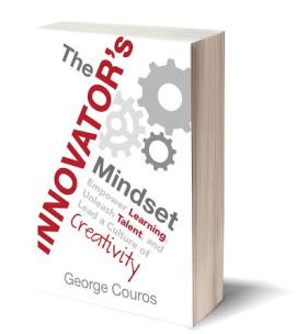 Innovator's MindSet book